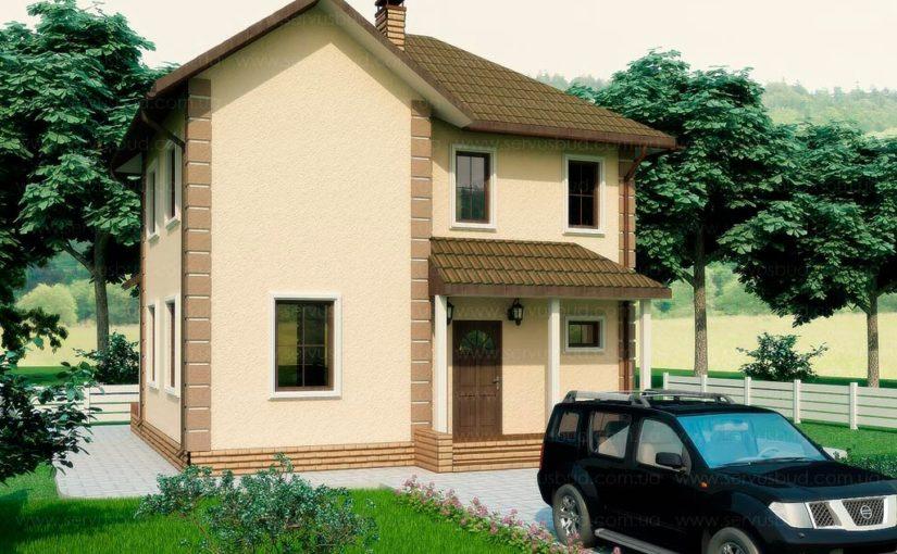 облегчить проэкты маленьких двухэтажных домов по канадской технологии опт для
